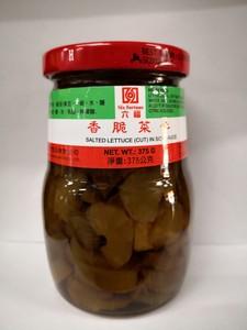 六福 香脆菜心 375g
