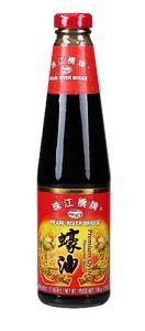 珠江桥牌蚝油510g