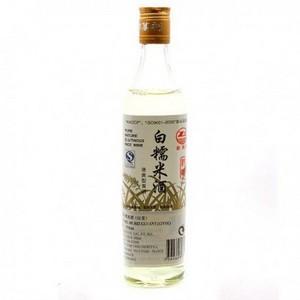 郑万利 白糯米酒 750ml