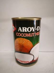 AROY-D 椰奶 165ML