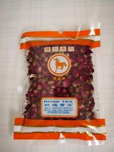 金马牌 玫瑰蕾茶 60g