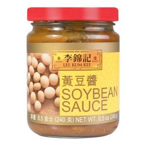 李锦记 黄豆酱 240g