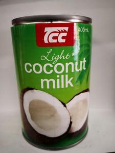 TCC 清椰奶400ml