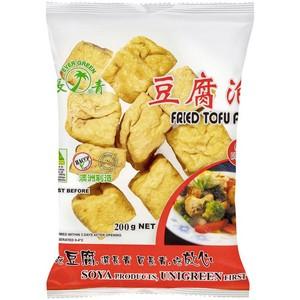 长青 豆腐泡 200g