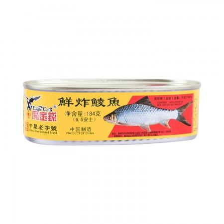 鹰金钱 鮮炸鯪魚 184g