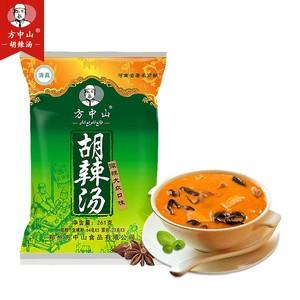 方中山 胡辣汤(微辣大众口味) 261g