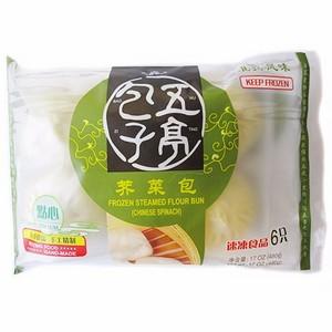 五亭荠菜包480g