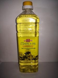 88  菜籽油 1L