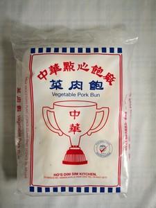 BIG8 中华菜肉包510g