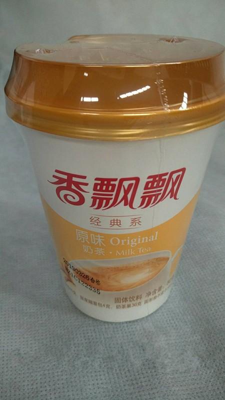 香飘飘原味奶茶