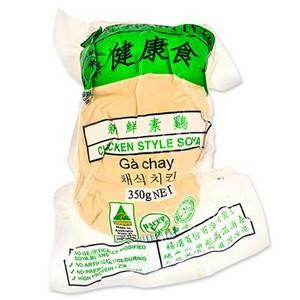 长青 素鸡 350g