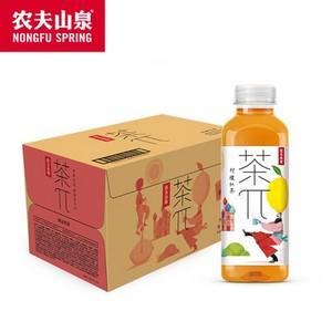 茶π 柠檬红茶 15x500ml