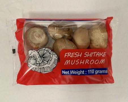 新鲜香菇 110g