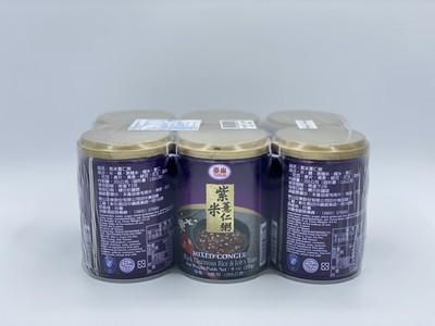 紫米意仁粥 6罐