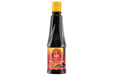 ABC 甜酱油 275ml