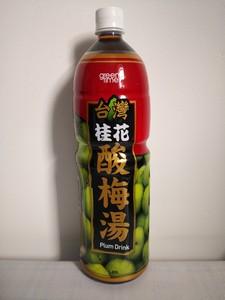 桂花酸梅汤 1.5L