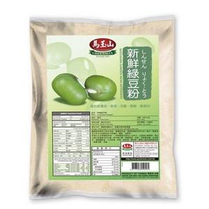 马玉山 绿豆粉450g