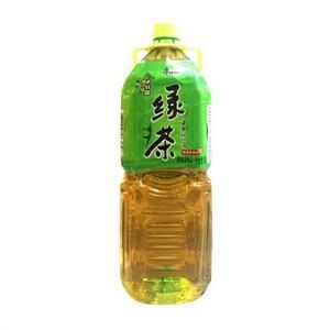 康师傅绿茶 2L