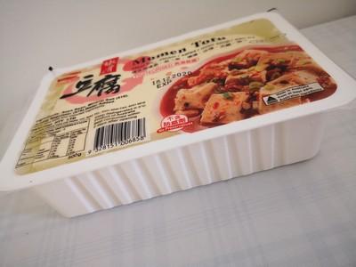 香滑 嫩滑豆腐500g