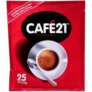 Cafe 21  300g