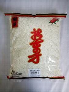 新东方 泰国白糯米3kg