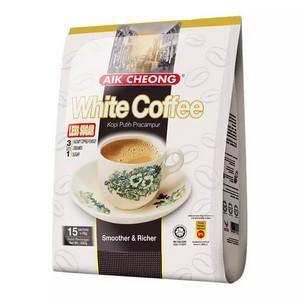 益昌 白咖啡 少糖 600g