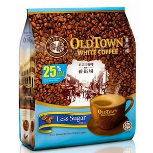 旧街场 白咖啡(减糖)525g