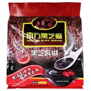 南方黑芝麻糊 红枣味 560g