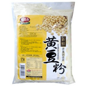 马玉山黄豆粉 600g