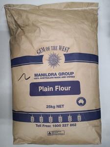 普通面粉 25kg