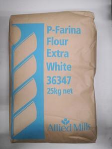 超白面粉 25kg