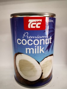 TCC 椰奶 400ml
