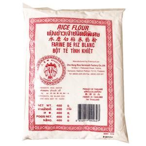 三象牌 水磨白粘米粉 500g