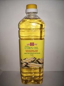 88 玉米油 1L